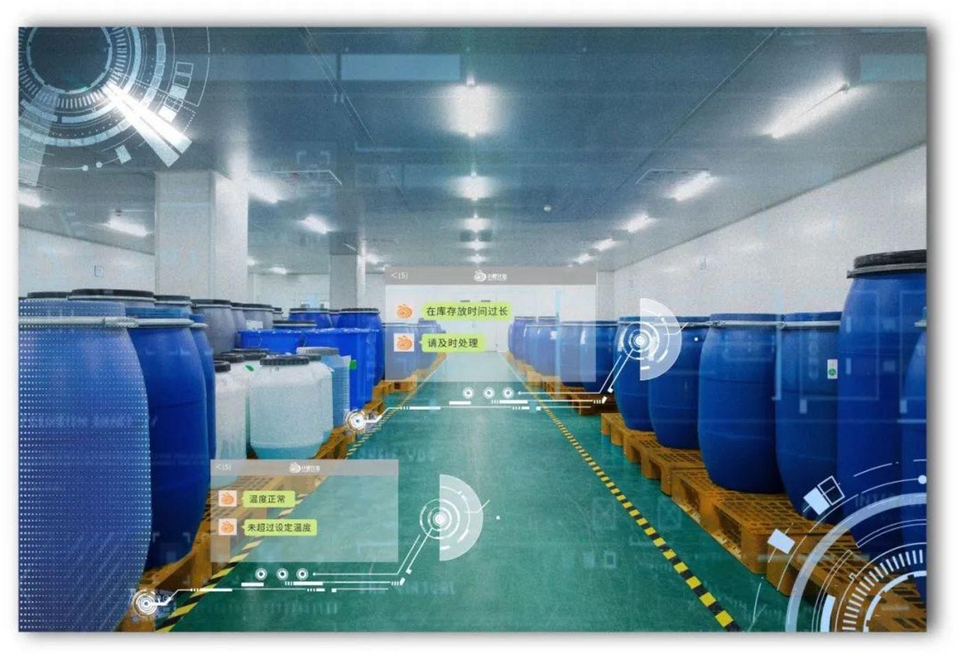 冷链食品/特殊化工:记录仓储、运输、装卸过程中的温度,设立区间范围,超出报警