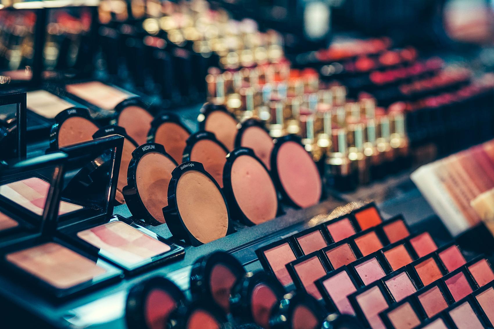 新生代美妆零售登场,购物中心旧爱换新颜