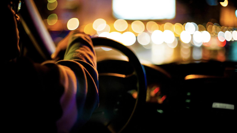 围猎出租车|钛媒体深度