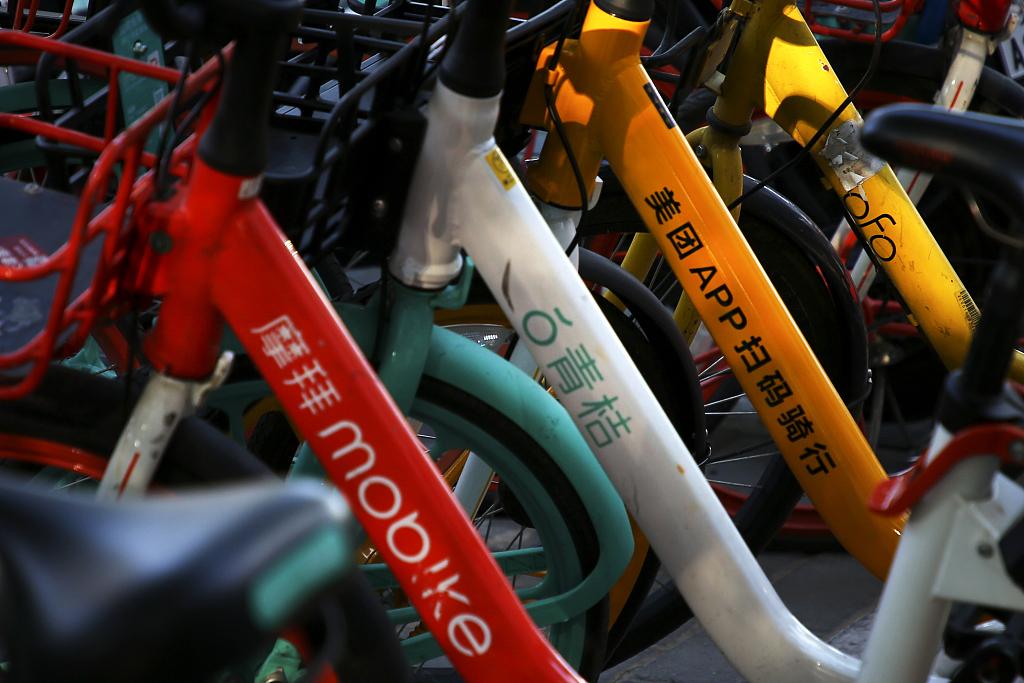 共享单车的城市困局