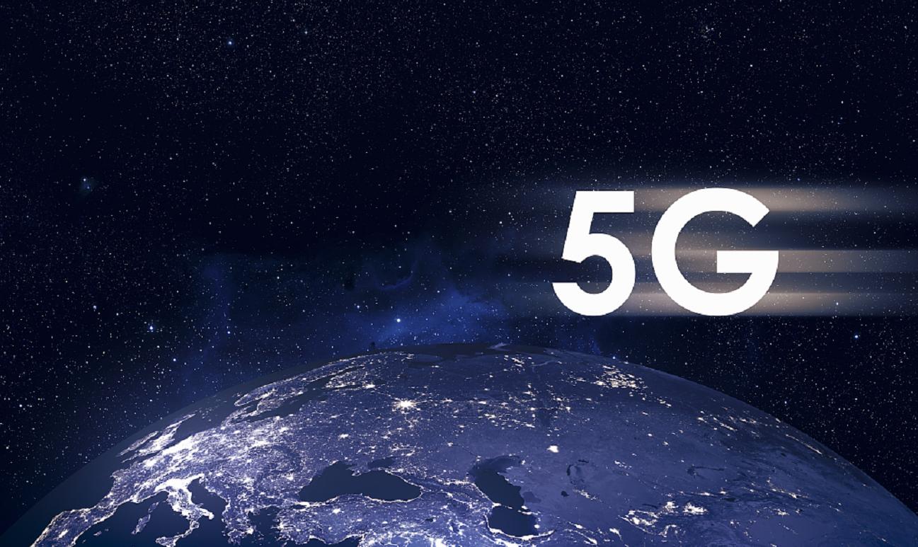 对5G新基建的前沿思考