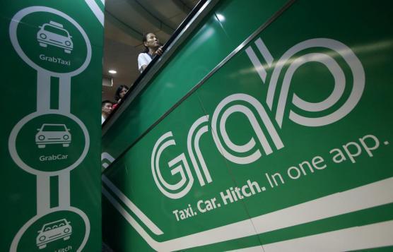 """风起东南亚:Grab带着""""超级应用""""赴美上市"""