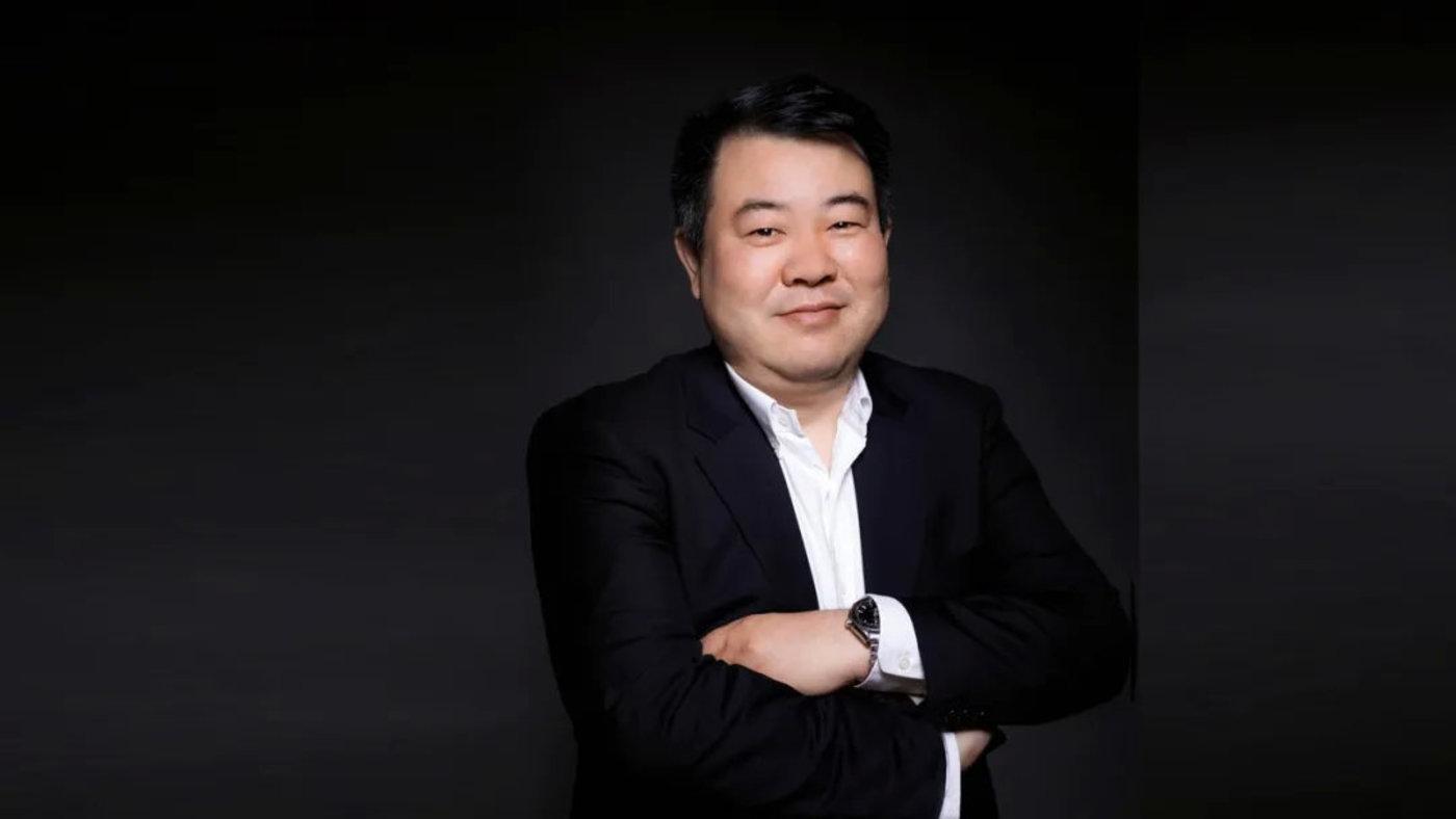 Convertlab联合创始人兼CEO高鹏
