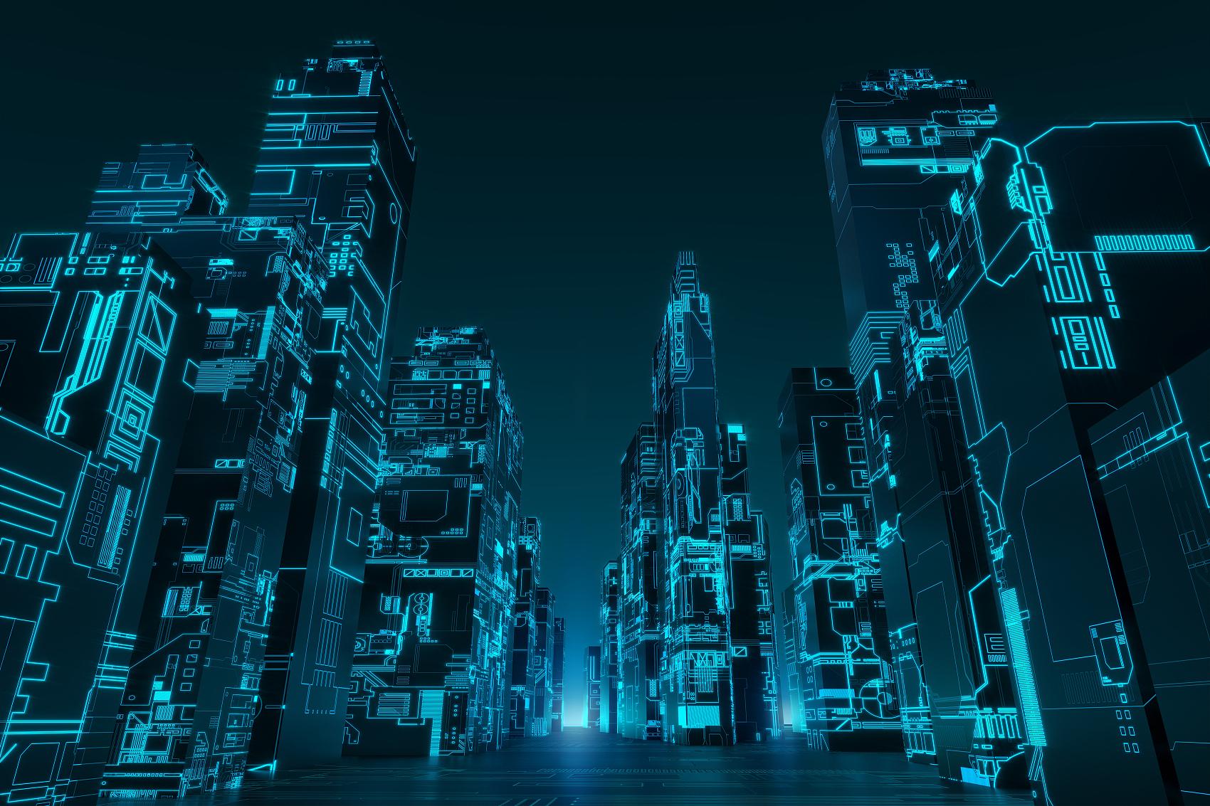 """智慧建筑缓慢发育,科技巨头""""倾情""""陪护"""
