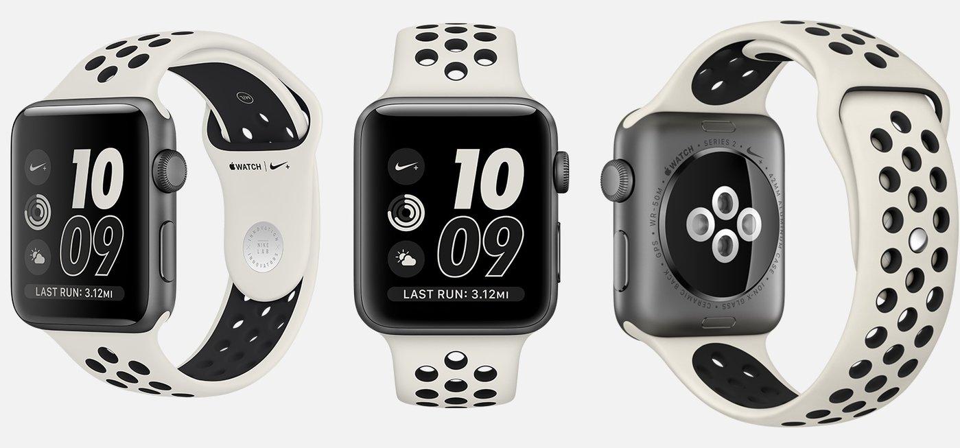 Apple Watch Nike+ X NikeLab