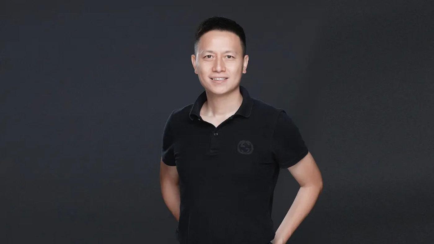 道一云CEO陈侦