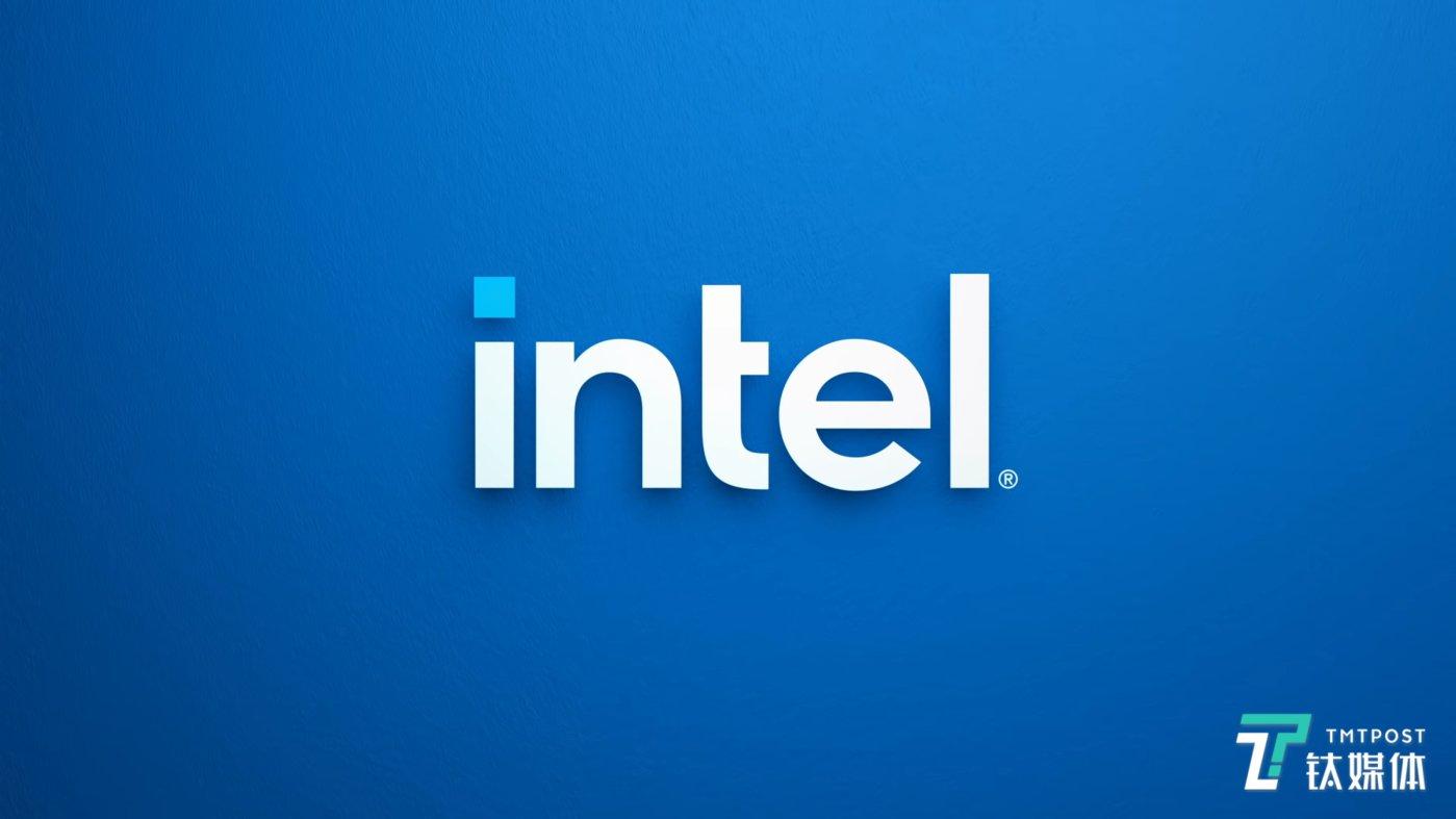 去年,英特尔公司更换了Intel logo