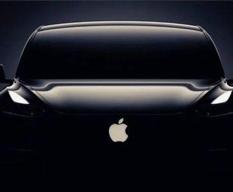 苹果造车,车企沉默,高管流泪?