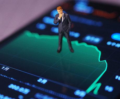 投资腾讯,不仅仅是运气