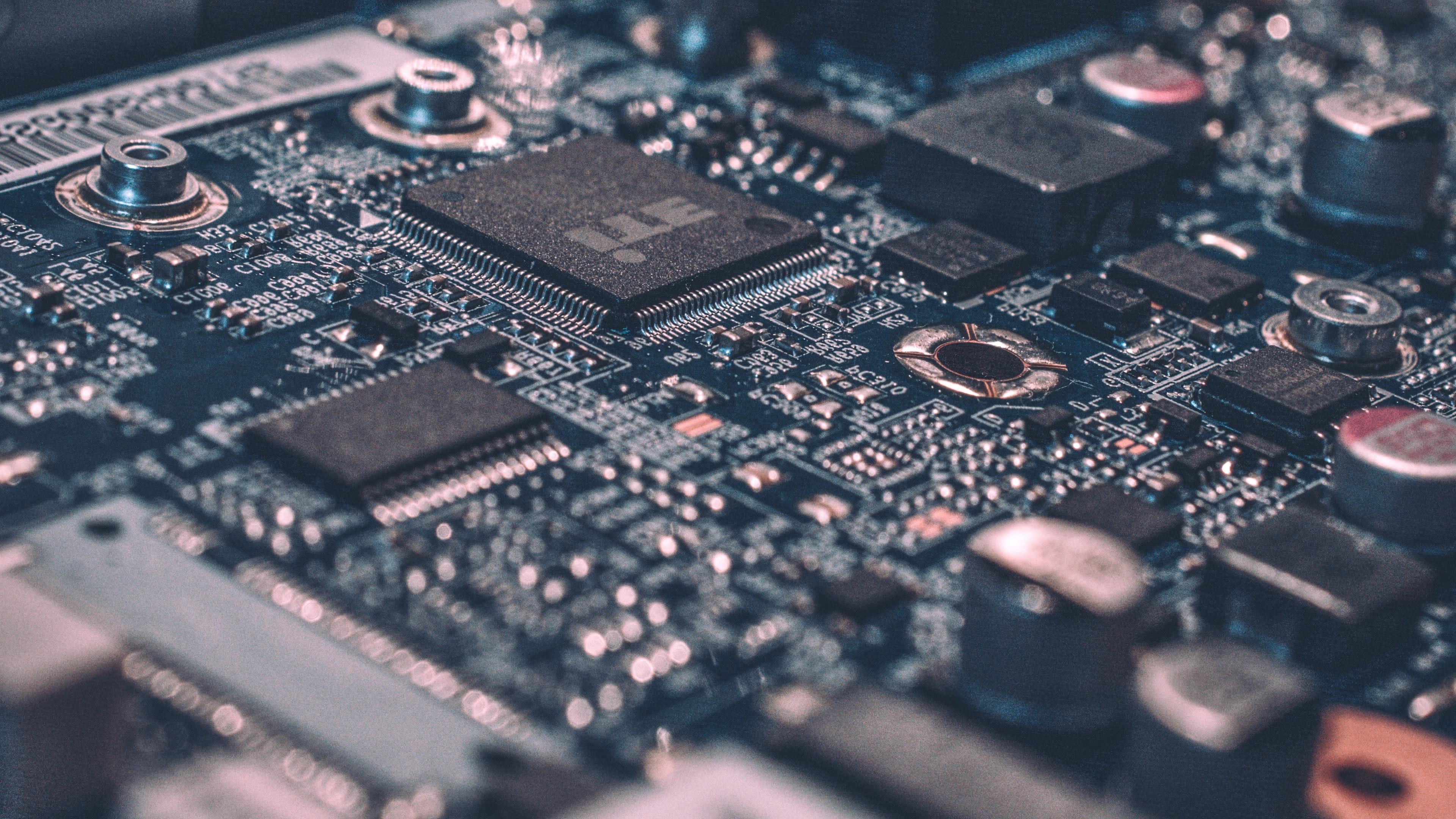 「芯耀辉」完成两轮超4亿元融资,加速先进工艺芯片IP研发