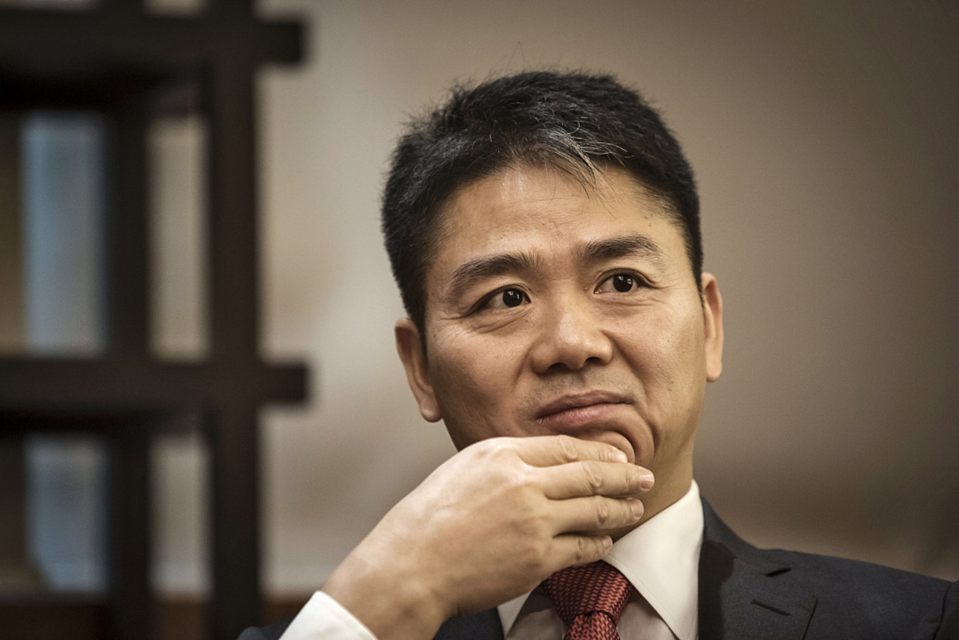 刘强东,即将斩获第四个IPO:估值2500亿