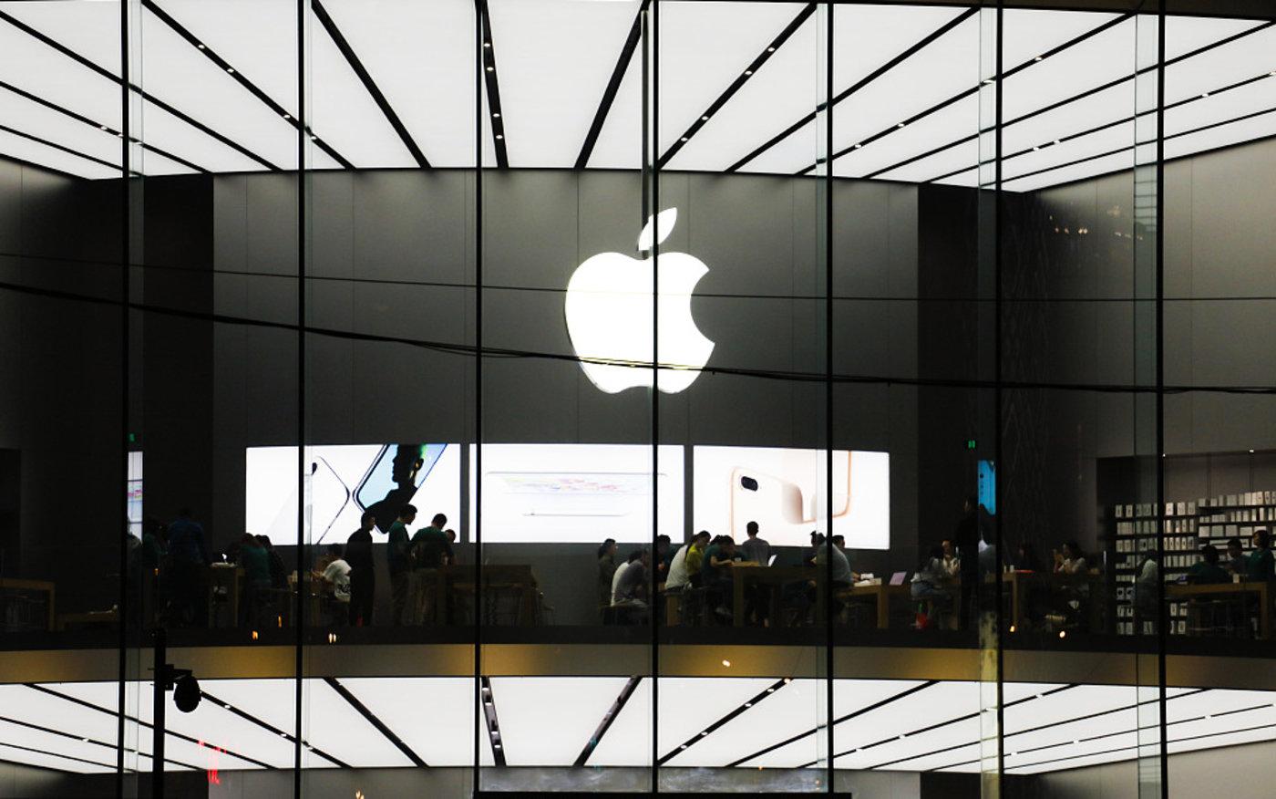 苹果打造折叠屏手机,为何看中LG?