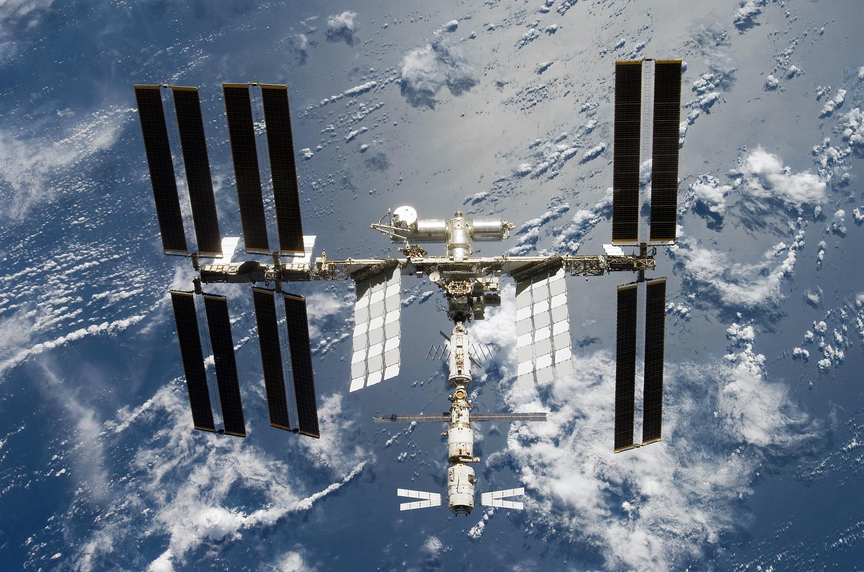 有了SpaceX,我们还需要NASA吗?