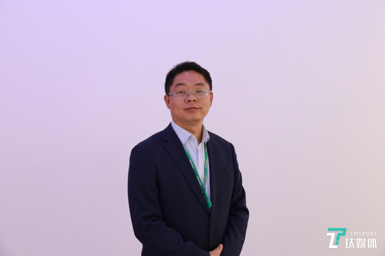海信网络科技公司副总工程师孙永良