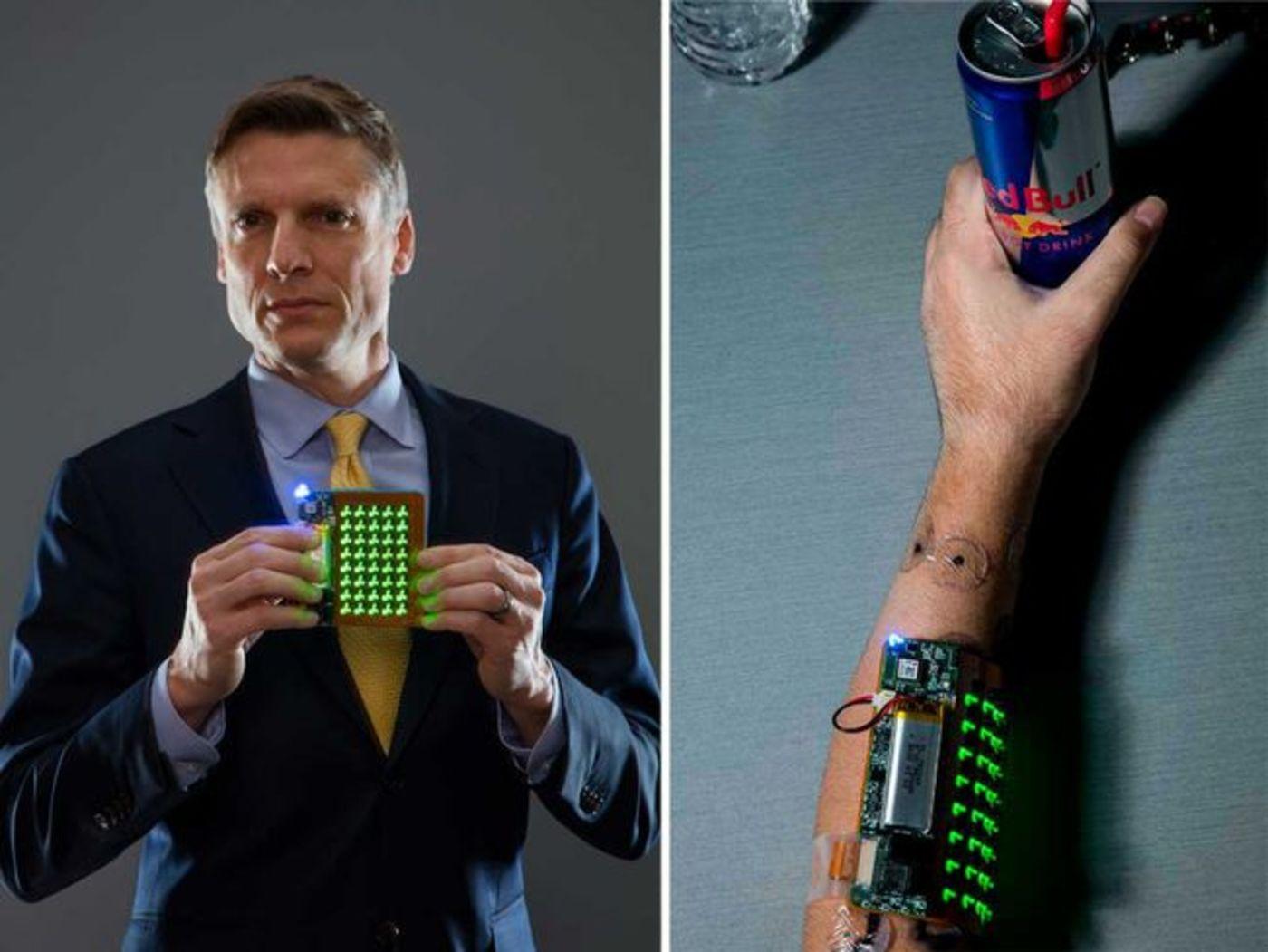 图|Bouton 和团队的发明(来源:IEEE Spectrum)
