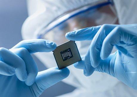 中芯国际或成为芯片缺货潮的大赢家:获美国供应许可,订购12亿美元光刻机