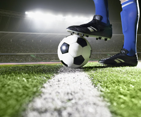 如何让更多人爱上足球?