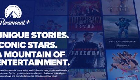 派拉蒙+、Disney+用户9490万,海外流媒体迎新巨头?
