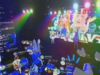 环球音乐、腾讯音乐、网易扎堆入局,虚拟演出能否穿越疫情周期?