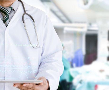 需求红利持续释放,数字医疗正迎来最好的时代