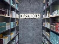 HAYDON跳進文和友,WOW COLOUR跑到四五線,美妝集合店持續真香