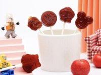 一口酸甜,開胃、健脾、促消化! 鈦空精選好物