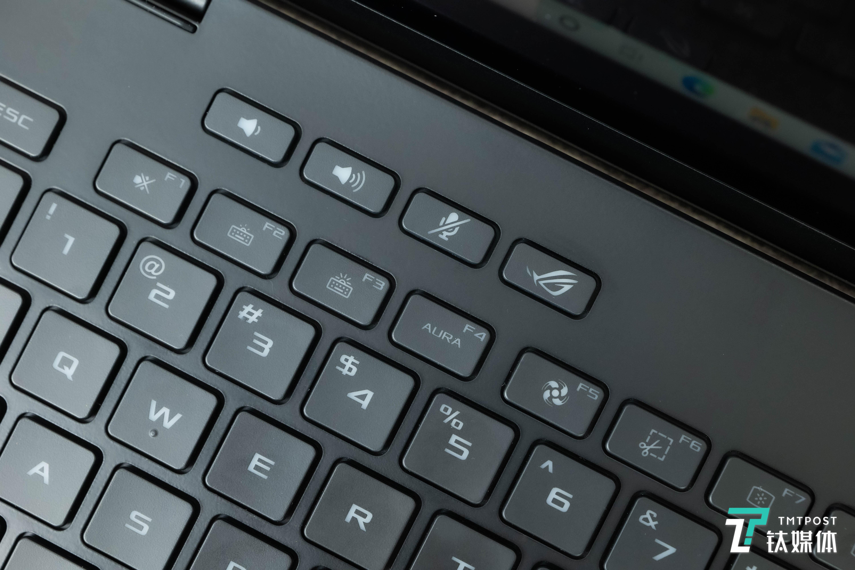 幻13 键盘