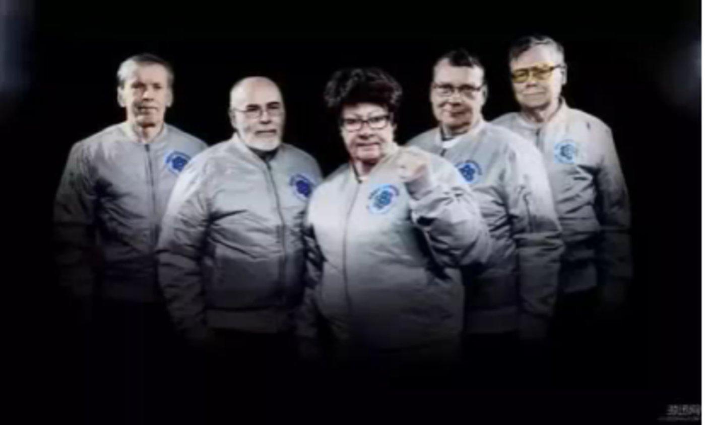 瑞典和芬兰均成立过平均年龄超过71岁的老年电竞战队