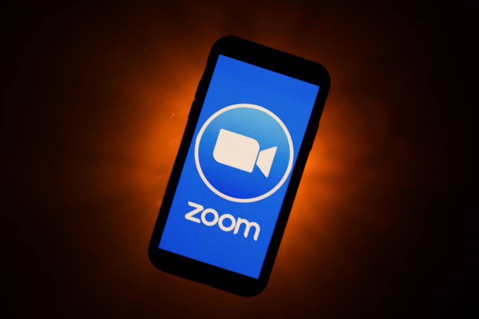 """""""狂奔""""之后,哪些因素将影响Zoom未来走势"""