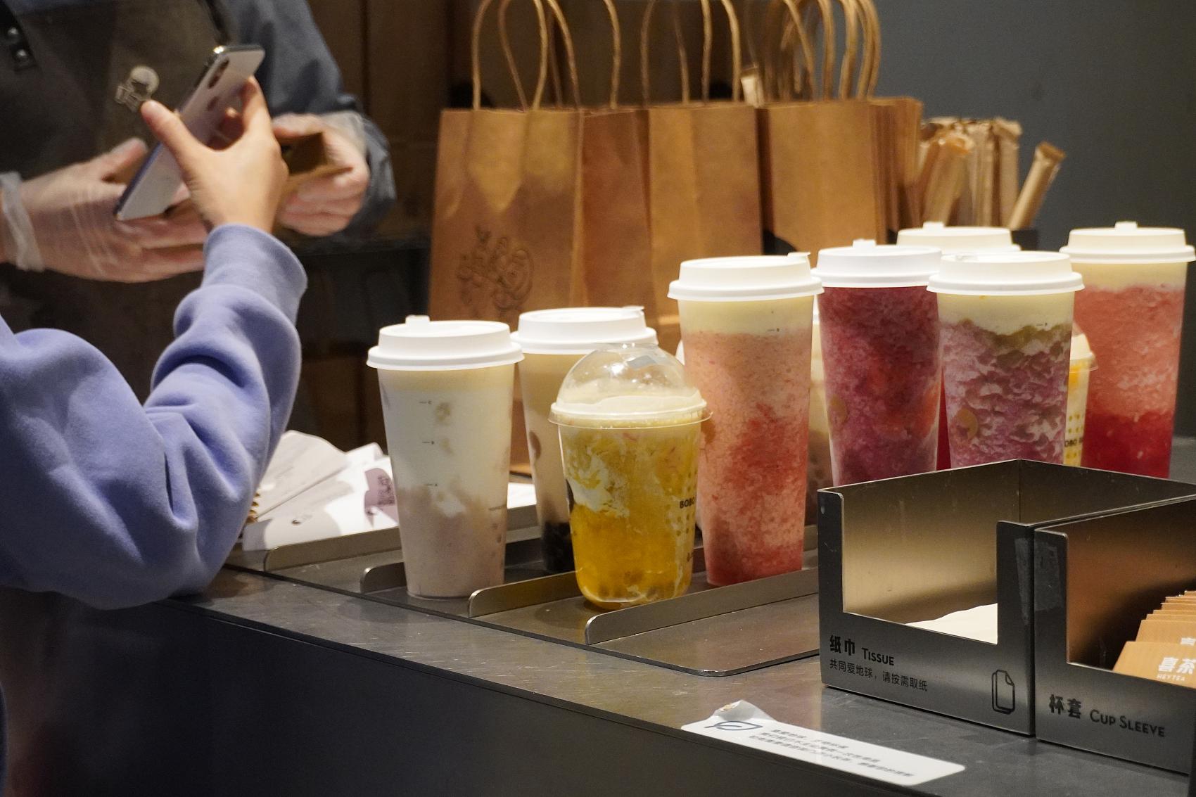 奶茶要涨价了?近10种原料价格上涨,最高翻5倍