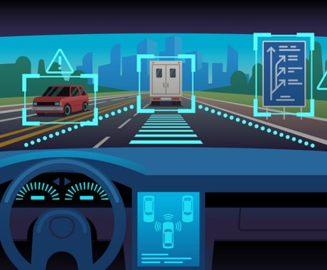 自动驾驶的中场战事:百度滴滴们谁能先落地?