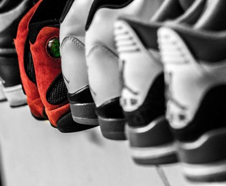 炒鞋客自述:这是我见过最乱的行业
