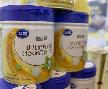 飞鹤奶粉凭什么卖那么贵?