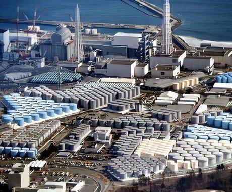 140万吨福岛核污水入海,影响究竟有多大?