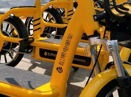 松果宣布盈利并冲击上市,小镇青年养活了共享电单车?