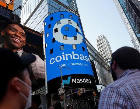 掘金1000亿美金,起底比特币交易第一股Coinbase | 钛媒体深度