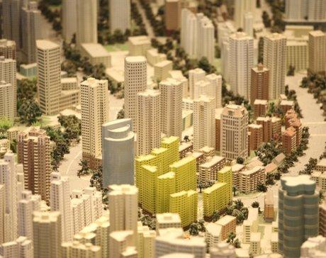 成长型房企生存样本:华远地产的小步疾行