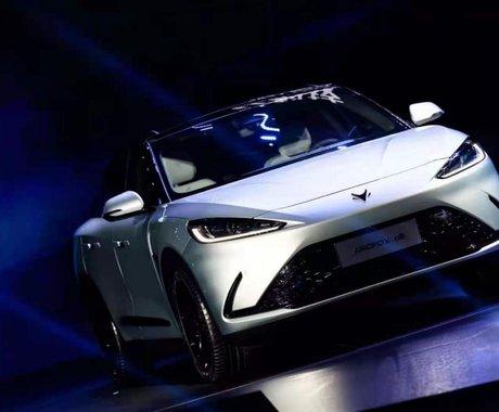 阿尔法S正式上市,极狐和华为的第一胎到底如何?