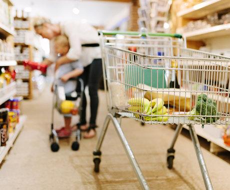 养活一个便利店需要多少钱?