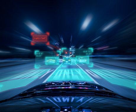 智能车浪潮凶猛,无人驾驶汽车会扰乱保险业吗?