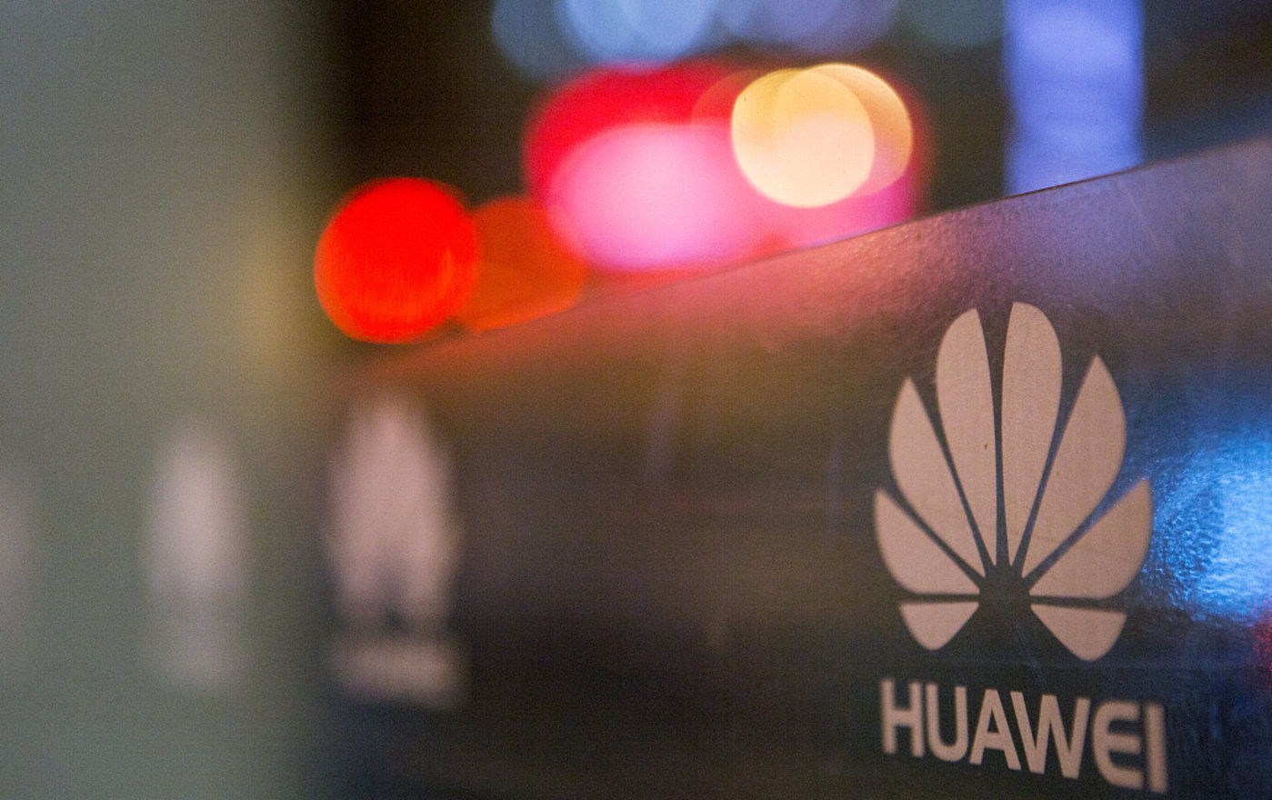 Huawei's Ambitions in Smart Cars