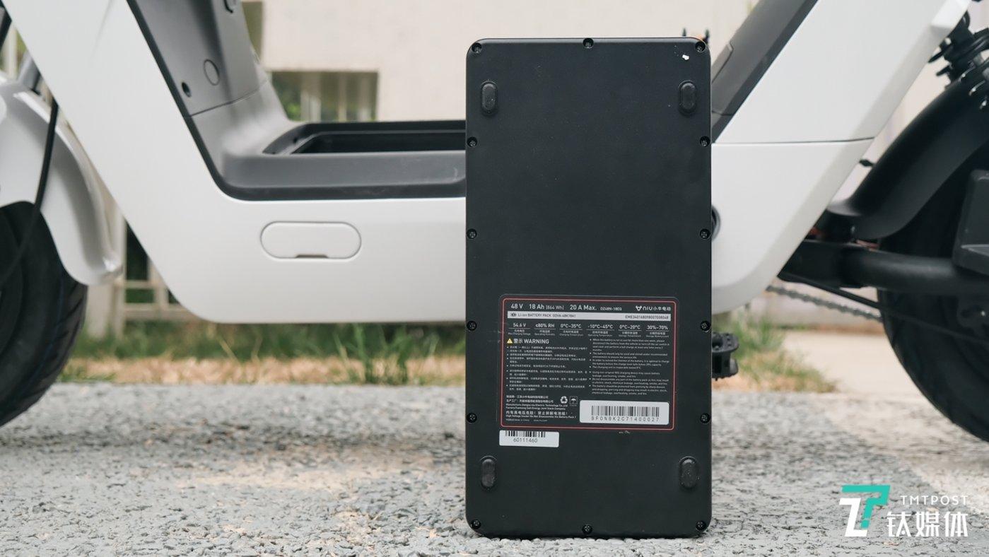 GOVA F0电池
