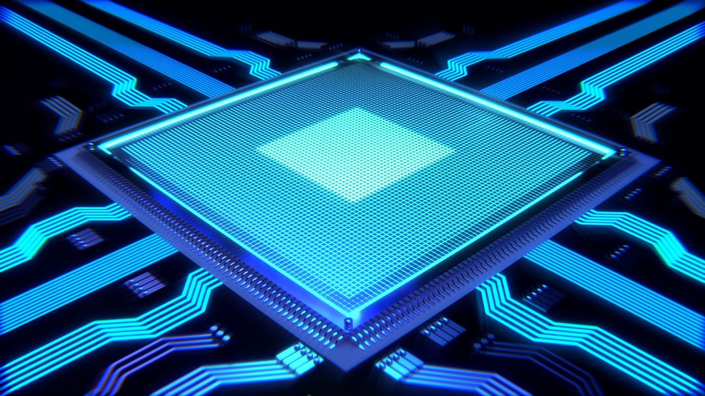 Silicon Chips(来源:Pixabay)