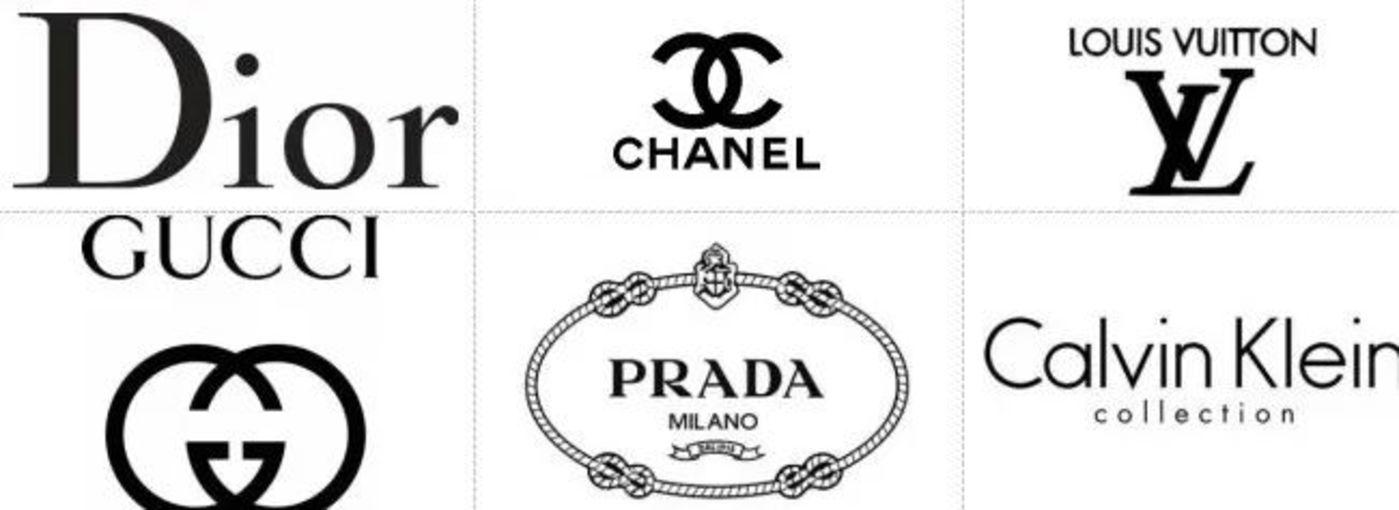 """△时尚圈六大""""蓝血""""品牌,被视为检验明星商业价值的试金石"""