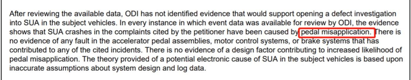 ODI检测报告截图