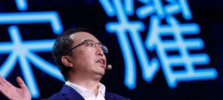 对话新荣耀CEO赵明:友商现在天上掉馅饼,但背后暗藏致命风险