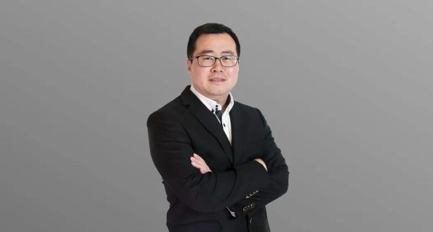 题图:蓝湖资本合伙人魏海涛