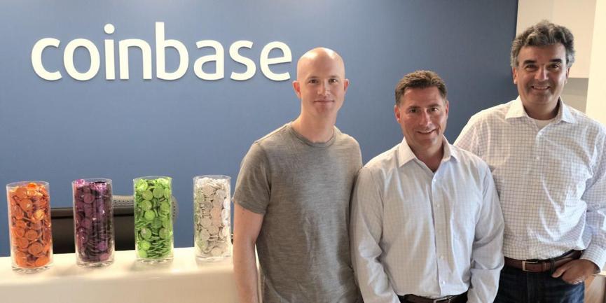Coinbase敲定上市,这将对加密市场产生怎样的影响?