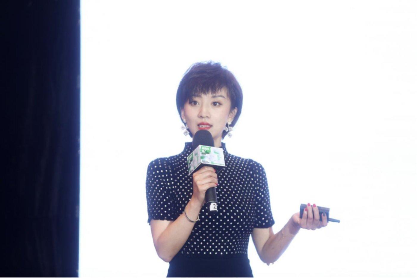 曲增波 蓝标传媒高级副总裁