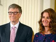 27年婚姻结束!比尔·盖茨与梅琳达宣布离婚,1300亿财富怎么分?